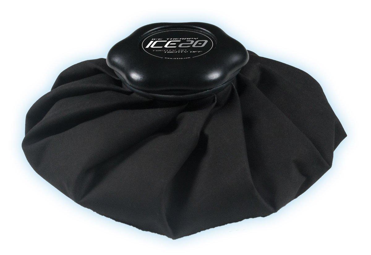 11'' Refillable Neoprene (Non-Latex) Ice Therapy Bag