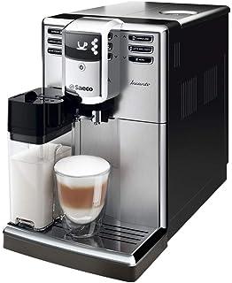 Saeco Incanto HD8917/09 - Cafetera (Independiente, Máquina espresso, 1,8