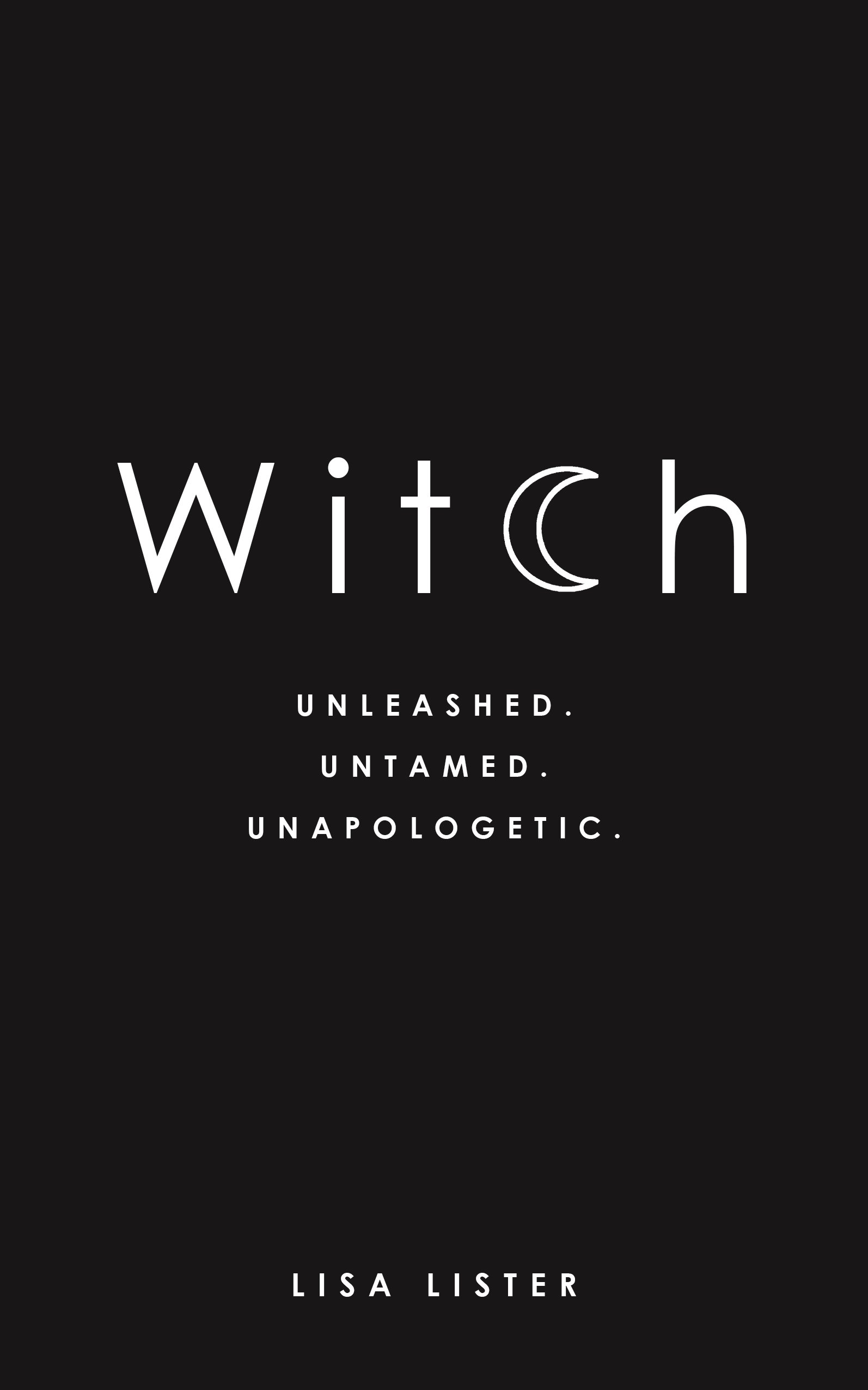 Amazon witchcraft wicca witchcraft paganism books witch unleashed untamed unapologetic fandeluxe Image collections