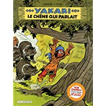 Yakari 28