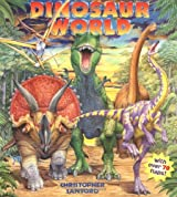 Dinosaur World (For the Junior Rockhound)