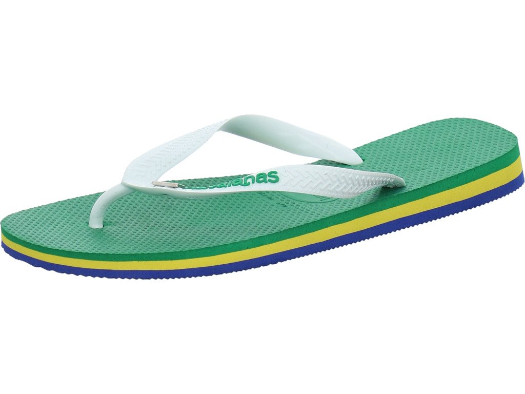 Hombre Verde Brasil Layers Chanclas 4344 Havaianas PZiuTOkX