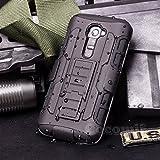 Best G2 Cases - LG G2 Case, Cocomii Robot Armor NEW [Heavy Review