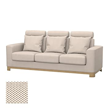 Soferia - IKEA SALEN Funda para sofá de 3 plazas, Nordic ...