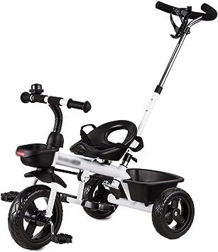 Triciclos Trike para niños Triciclo Bicicleta Carrito para bebés ...