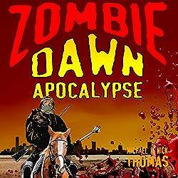 Zombie Dawn Apocalypse