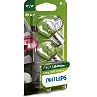 Philips automotive lighting 12499LLECOB2 Bombillas Especiales, P21/5W
