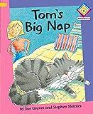 Tom's Big Nap