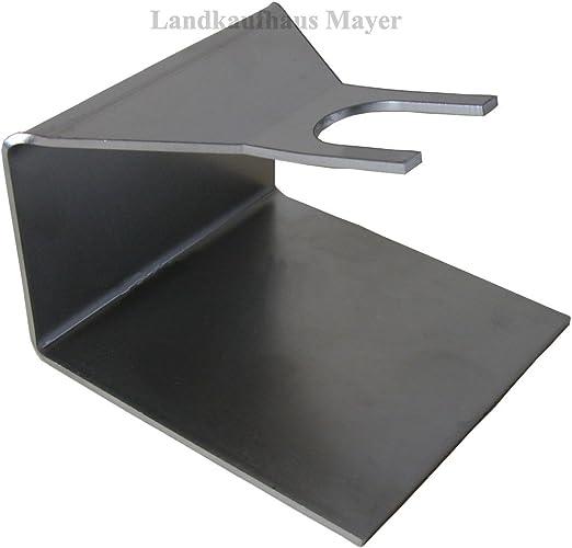 Bag in Box Edelstahl-Beutel-Halter Abfüllhalter