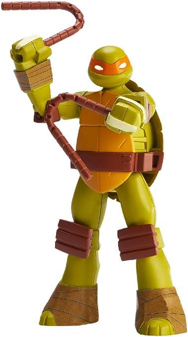 Amazon Com Sprukits Teenage Mutant Ninja Turtles Michelangelo