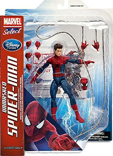 Diamond Select Marvel Select The Amazing Spider-Man 2