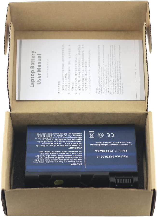 Notebook Laptop Akku fr ACER BATBL50L4 BATBL50L6 BATCL50L6 ...