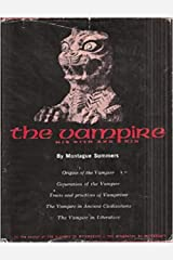 The Vampire, His Kith and Kin Kindle Edition