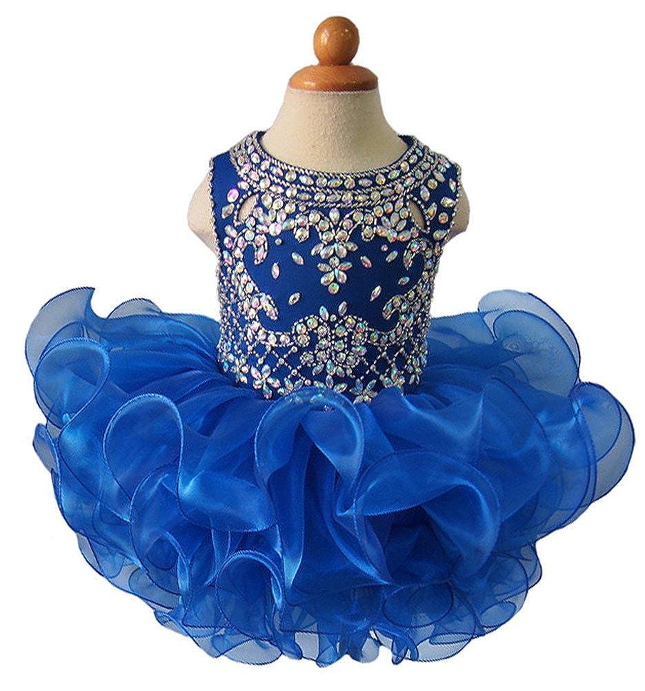 売り切れ必至! Zhoumei ブルー DRESS ベビーガールズ 4 Zhoumei ブルー DRESS B07B9NX2T8, ディーショップワン:2bdd3443 --- a0267596.xsph.ru