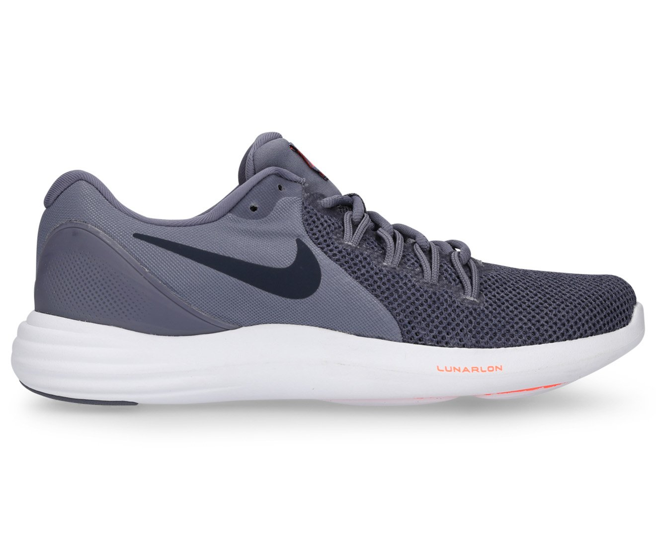 5215554ac888 Galleon - Nike Lunar Apparent Mens Running Shoes (10 M US