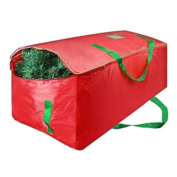 Amazon.com: Árbol de Navidad bolsa de almacenamiento ...