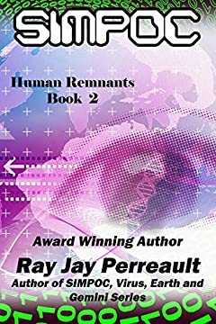 SIMPOC - Human Remnants (Virus/Earth II Book 2)