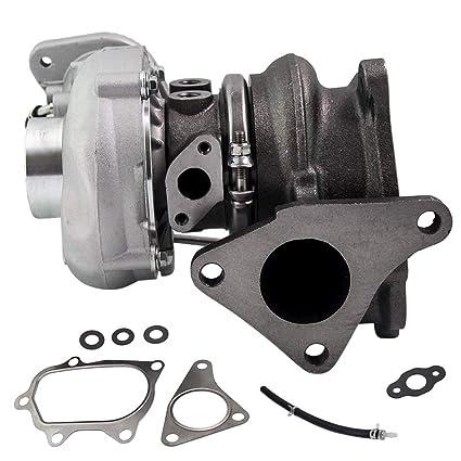 Amazon.com: VF52 14411AA760 Turbo for Subaru Impreza WRX Legacy Forester 2.5 XT Outback: Automotive