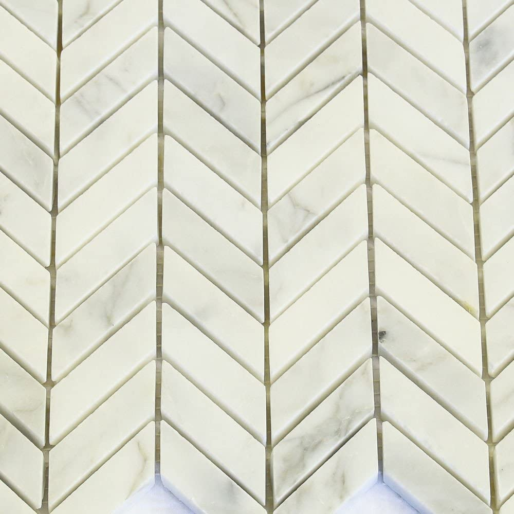 - Commodus - Mosaic Wall Tile Kitchen Backsplash Bathroom Shower