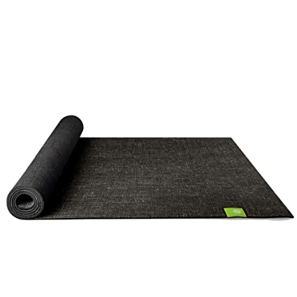 Amazon.com : YXGYJD Pilates Mat, Yoga Mat Natural Linen ...
