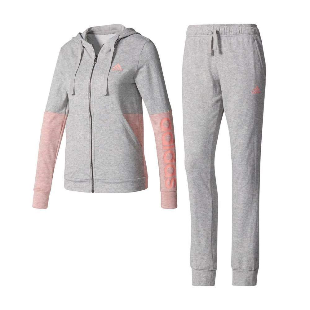 Adidas Marker TS, Tuta Sportiva Donna MainApps
