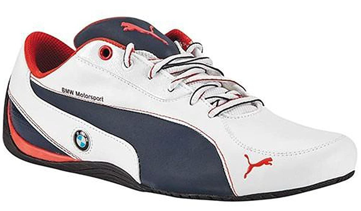 10182639f03 Puma Drift Cat 5 Bmw L Sneakers  Amazon.co.uk  Shoes   Bags