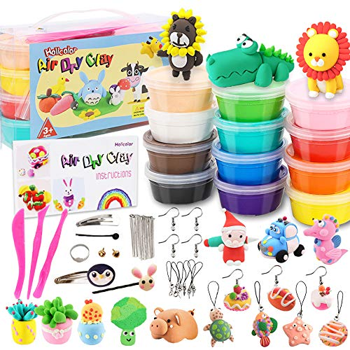 Bestselling Craft Clay & Dough