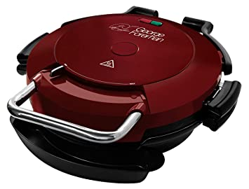 George Foreman Entertaining - Grill Eléctrico Circular ...
