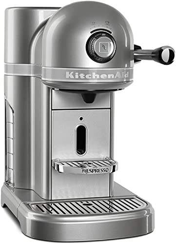 KitchenAid KES0503SR Nespresso