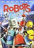 Robots  (Bilingual)