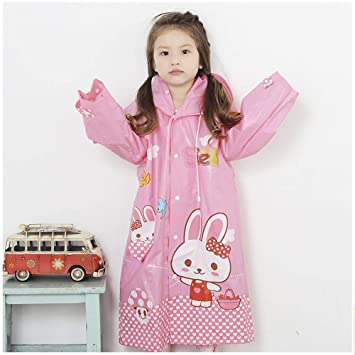 7bba1e4fd Children s raincoat AINUO Kindergarten Primary School Students ...