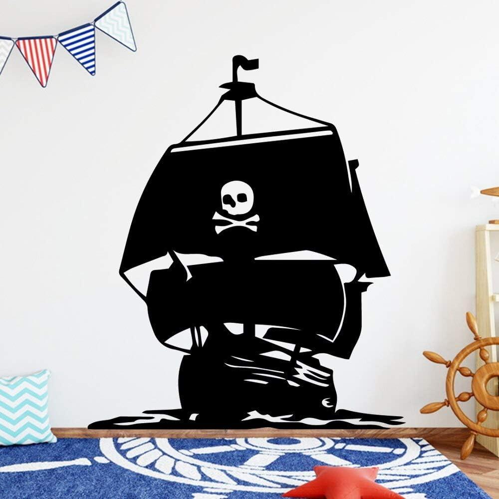 Ajcwhml Decoración del hogar del Barco decoración Moderna de ...