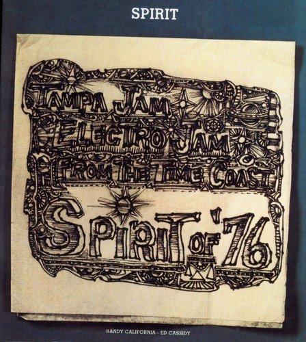 Spirit Of `76 /  Spirit