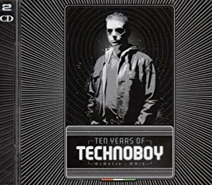 10 Years of Technoboy