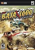 Score International: BAJA 1000 - PC