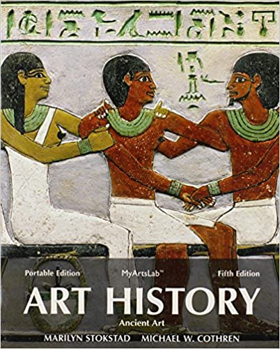 art history portable book 1 2 3 new mylab arts with pearson etext access card package