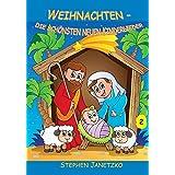 Weihnachten: Die schönsten neuen Kinderlieder - Teil 2 (German Edition)