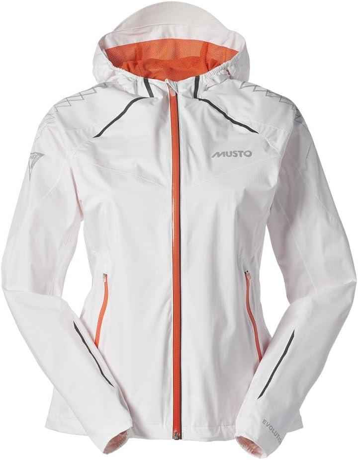 bright eVOLUTION MUSTO couleur veste pour femme sHIELD dCBtsQohrx