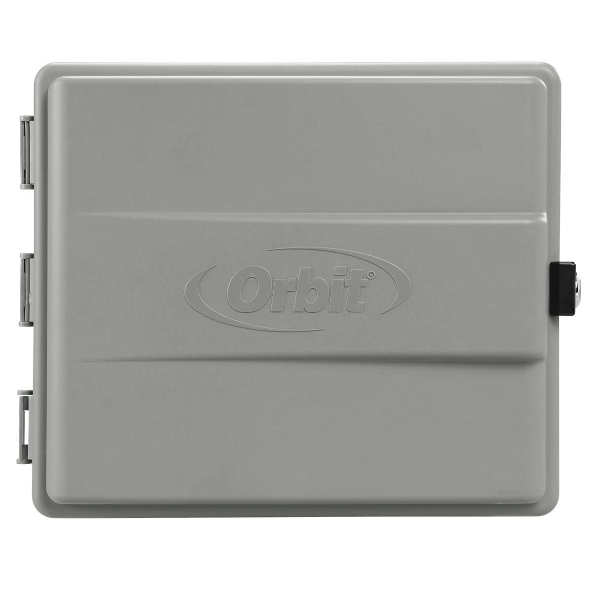 Orbit 57095 Sprinkler System Weather-Resistant Outdoor-Mounted Controller Timer Box Cover