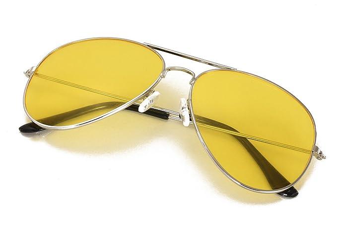 4sold Joven Gafas de sol Kids en muchos combinaciones clásica Pilot Gafas unisex gafas de sol multicolor