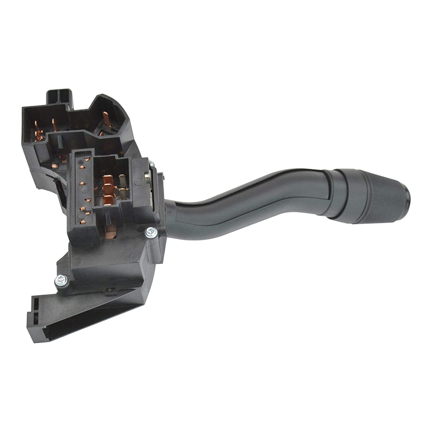 Windshield Wiper Turn Signal High//Low Beam Lever Switch for Ford F-Series Truck