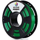 Nextpage 3D PLA Filament 1.75mm 1 KG für 3D Drucker Grün