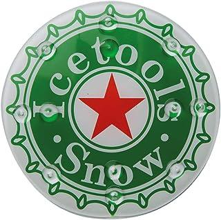 Icetools Crown - Inserti Antiscivolo per Snowboard
