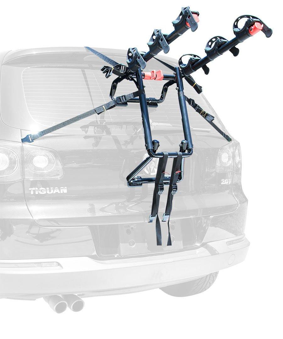 Allen Sports Premier 2-Bike Trunk Rack S-102