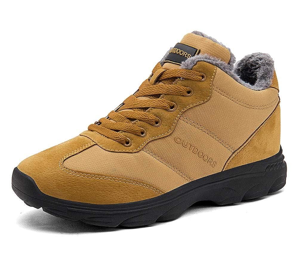 Femmes Chaussures Casual Homme Chaussures à Chaud Randonnée 4ARL5jq3