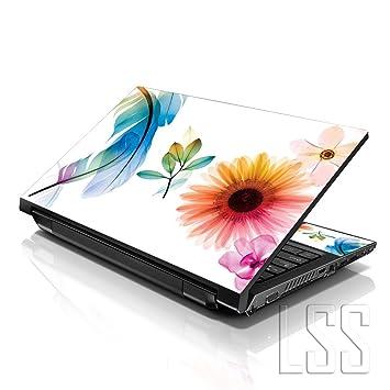 Correas 15 39,62 cm ordenador portátil Skin para diseño compatible con 33,78 cm 35 ...