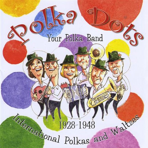 the blue skirt waltz polka dots polka band
