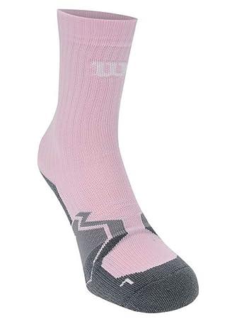 Wilson Calcetines Tenis Ergo Step Rosa S EU37/42 UK 4/8: Amazon.es: Deportes y aire libre