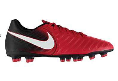 Image Unavailable. Image not available for. Color  NIKE Tiempo Rio IV FG (University  Red Black) ... 8035387820