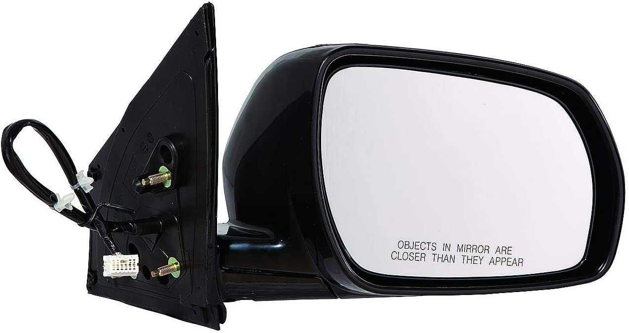 Genuine Hyundai 88460-2D130-CJU Seat Back Covering Front Passenger Side
